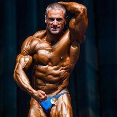 Adnan Gosto: Bodybuilding se zasniva na znanju