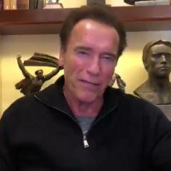 Schwarzenegger: Dobro sam, ali ne i odlično