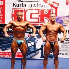 Početak proljetne bodybuilding sezone u BiH