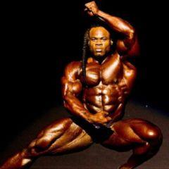 Više od bodybuildera: Kai korača stopama Arnolda