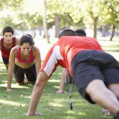 Čuda u vašem tijelu poslije prvog treninga