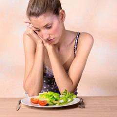 Anoreksija i bulimija – bolesti 21. stoljeća
