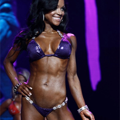 Arnold 2012 Bikini International