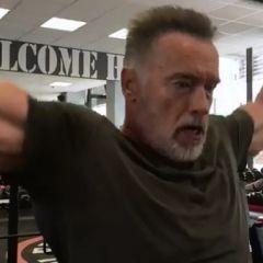 I nakon operacije srca, Terminator je opet tu!