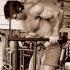 Malo poznate činjenice o Arnoldu Schwarzeneggeru