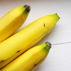 Banana - kraljica među voćem