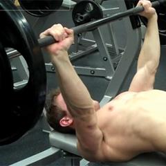 Najčešće greške u treningu prsa