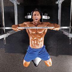 Povećanje snage na benchu: 4 sjajna mentalna trika