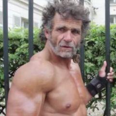 Beskućnik bodybuilder: Upoznajte Jacquesa Sayagha