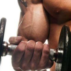 Vježbe za biceps: 5 najefikasnijih