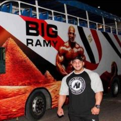 Nevjerovatan doček za Big Ramyja u domovini Egiptu