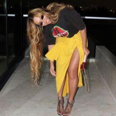 Beyoncé odlučila: strogom dijetom skida kilograme