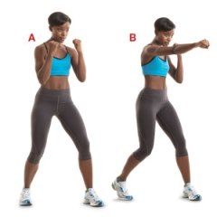 Borilački sportovi kao fitness trening