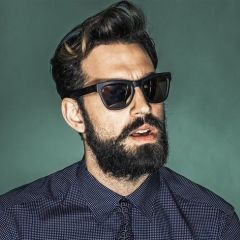 Zašto je brada dobra za zdravlje muškarca?