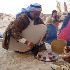 Zašto ljudi iz najtoplijih područja piju čaj?
