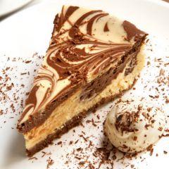 Čokoladna torta koja se ne peče