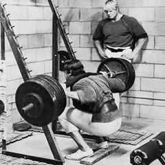 Neizbježne vježbe za masu