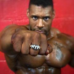 Nathan De Asha osvojio IFBB New York Pro