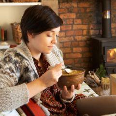 Jeste li jedna od osoba koja se zimi udeblja?