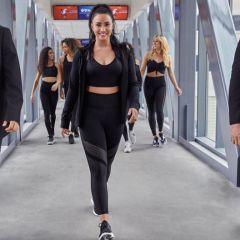 Demi Lovato: Nikoga ne treba tjerati na mršanje
