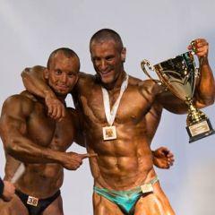 Rezultati 15. Prvenstva BiH u bodybuildingu