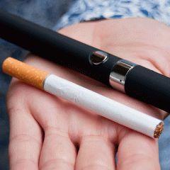 Novi poražavajući dokazi protiv e-cigareta