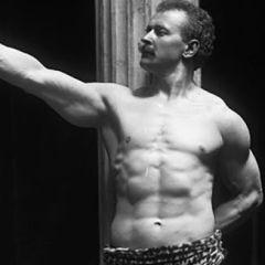 """Kako je izgledao """"otac bodybuildinga"""" 1893. godine"""