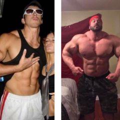 Nestvarna transformacija od dječaka do čudovišta