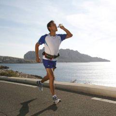 Trčanje i pravilna hidratacija organizma