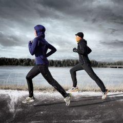 Savjeti za vježbanje po hladnom vremenu