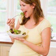 Pravilna ishrana u trudnoći