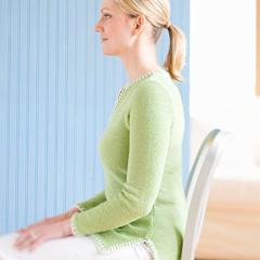 Vježbanjem ispravite loše držanje