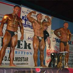 Održano 12. državno prvenstvo u BB i fitnessu