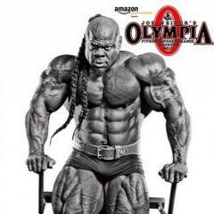 Kai Greene dobio specijalnu Mr. Olympia pozivnicu