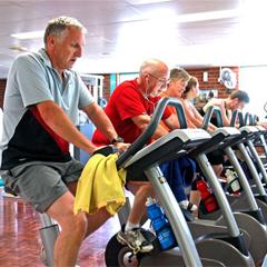 Kardio vježbe za osobe starije dobi