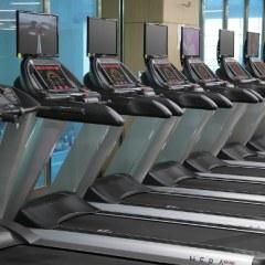 Kardio trening na traci za trčanje