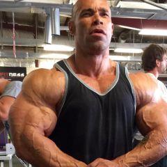 Ovako veliki Kevin Levrone izgleda sa 52 godine