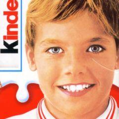 Ovako danas izgleda dječak sa Kinder čokolade