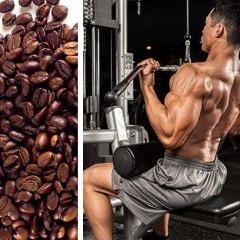 Iskoristite kafu da trening učinite ubitačnim