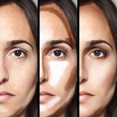 Kako istaći konture lica?