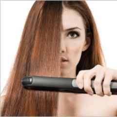 Najčešće greške pri upotrebi pegle za kosu