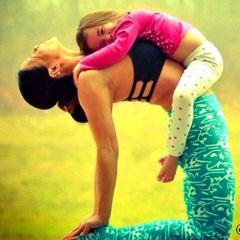 Inspirativna priča o ljubavi prema jogi