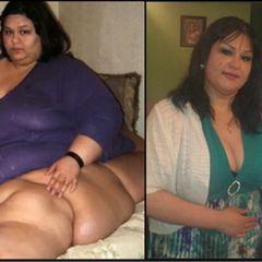 Nevjerovatna transformacija smaršala 400 kilograma