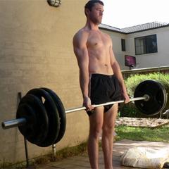 Minimalistički program vježbanja