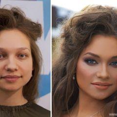 Efekti šminke - blagoslov ili prokletstvo?