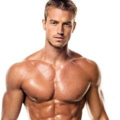 Dokazano: Žene puno više vole mišićave muškarce