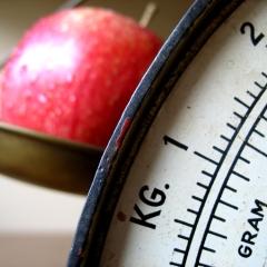Mlade žene ne primijete dobitak kilograma