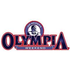 Svi pobjednici Mr. Olimpije