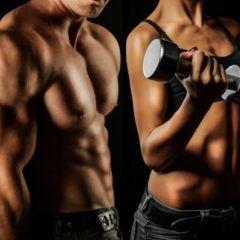 I dokazano je: Ženski mišići su izdržljiviji