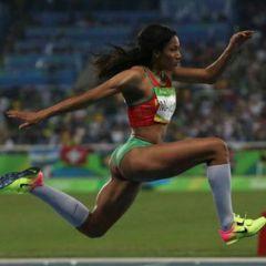 One su najzgodnije atletičarke današnjice